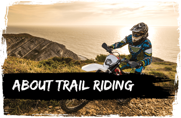 About Trail Riding